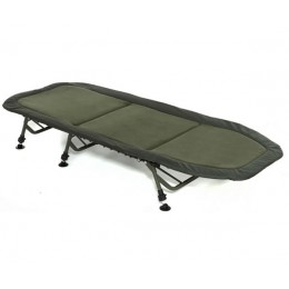 Lehátko - Trakker RLX Flat - 6 Bed