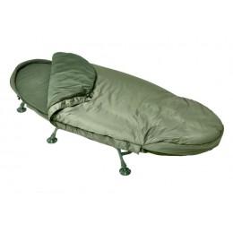 Spacák Trakker - Levelite Oval Bed 5 Season Sleeping Bag