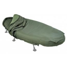 Spacák Trakker - Levelite Oval Bed 365 Sleeping Bag