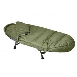 Lehátko + spacák Trakker - RLX Oval Bed System RLX Oval Bed System