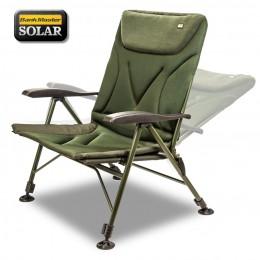 Kreslo Solar - Bankmaster Recliner Chair - Wide