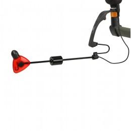 Giants Fishing Indikátor záběru svítící  DFX Red  (červený)