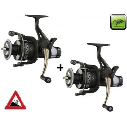 Giants Fishing Navijak Luxury RX 4000, akcia 1+1 zdarma!