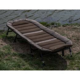 Giants Fishing Lehátko RWX Flat Fleece XXL 8Leg Bedchair