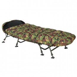 Giants Fishing Spacák 5 Season Ext Camo Sleeping Bag