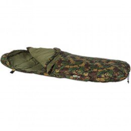 Giants Fishing Spacák 5 Season EXT Plus Camo Sleeping Bag