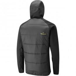 Bunda Wychwood Hybrid Jacket Black vel. L, DOPRODEJ!