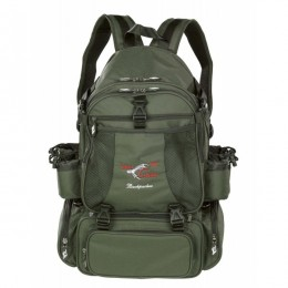 Batoh Iron Claw Backpacker