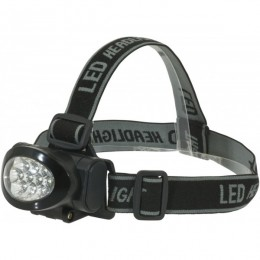 Čelová svítilna Saenger  X-Light Q-10