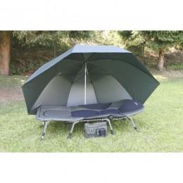 Deštník Anaconda Oval 345 Solid Nubrolly