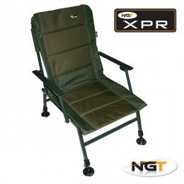 NGT Tackle NGT Kreslo XPR Chair