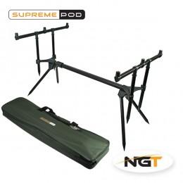 NGT Tackle NGT Stojan Supreme Rod Pod