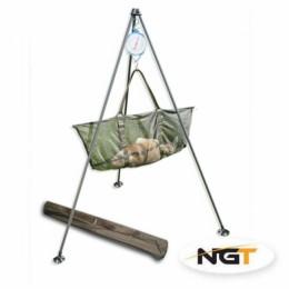 NGT Tackle NGT Vážící Trojnožka Weighing Tripod System
