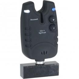 Elektronický hlásič Anaconda Nighthawk GSX-4