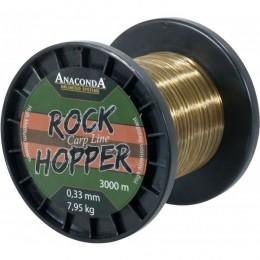 Vlasec Anaconda Rockhopper Line 1200m