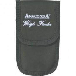 Pouzdro na váhu Anaconda Weigh Findern Pouch