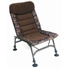 Zfish Kreslo Quick Session Camo Chair