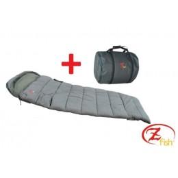 Zfish Spací Vak Sleeping Bag Royal 5 Season + Carry bag free