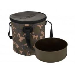 Fox bucket and insert - 17 L