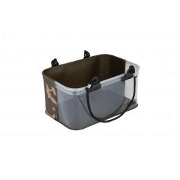 Fox water  / rig bucket