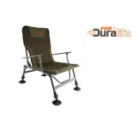 Fox Duralite Chair - Chair