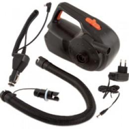 Fox Air Pump - 12v pump/deflater