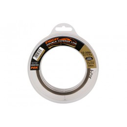 Fox Exocet® Double Tapered Trans Khaki - 0.30mm - 0.50mm x 300m
