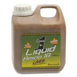 Atraktor Anaconda Liquids Amino 18, 1000ml - Liver