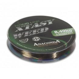 ANACONDA Xtasy Weed Mono Link 50m/ 0,40mm