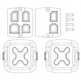 Humminbird Cable Kit MBCC 1100