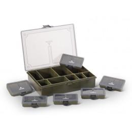 Anaconda krabičky na bižutériu Walker Tackle Box