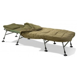 Anaconda lehátko osemnohé 4-Season Bed Chair