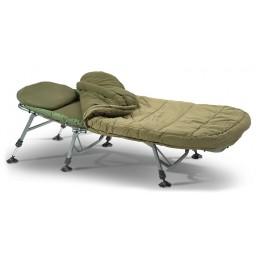 Anaconda lehátko šesťnohé pre deti 4-Season S-Bed Chair
