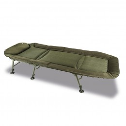 Solar - Lehátko - Bankmaster Bedchair