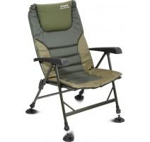 Kreslo Anaconda Lounge Carp Chair