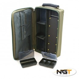NGT Complete Carp Rig System