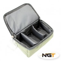 NGT Lead Bag - 3 Way