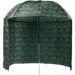 Mivardi Umbrella Camou PVC