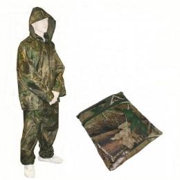 Carp Zoom HIGH-Q Rain Suit - Nepremokavá súprava Veľkosť: L