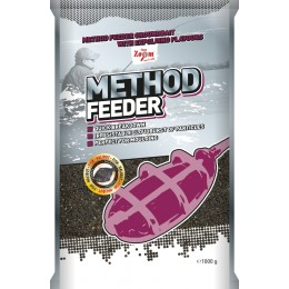 Carp Zoom Method Feeder