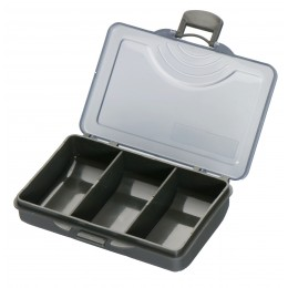 Mivardi Carp accessory box 3
