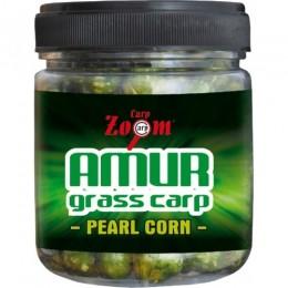 CARP ZOOM Amur Pearl Corn - fúkaná kukurica