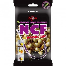 Capzoom Natural Corn Floaters - 30g