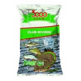 SENSAS 3000 CLUB RIVER (RIEKA) 1KG