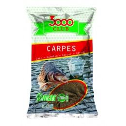 SENSAS 3000 CLUB CARP (KAPOR) 2,5 KG