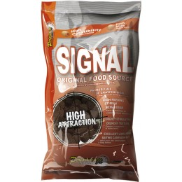 STARBAITS Boilies SIGNAL 20mm 1kg