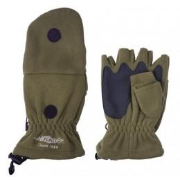 Mikado Rybárske rukavice POLAR GLOVES