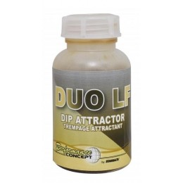 DIP STARBAITS - DUO LF - 200 ml
