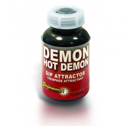 DIP STARBAITS - HOT DEMON - 200 ml