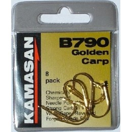 KAMASAN Golden Carp